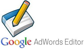 logo Adwords Editor